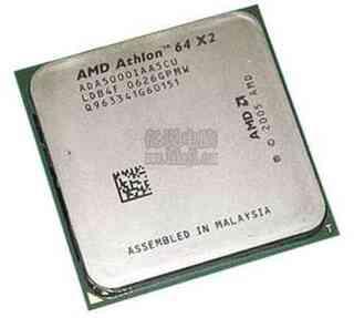 ATHLON 64 X2