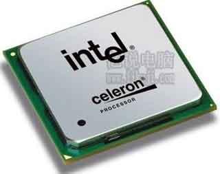 Intel Celeron(赛杨)