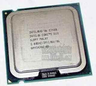 Intel Core 2(酷睿2)