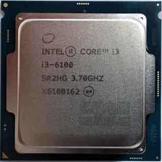 Intel Core i3(酷睿i3)