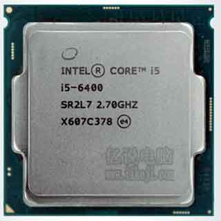 Intel Core i5(酷睿i5)