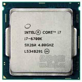 Intel Core i7(酷睿i7)
