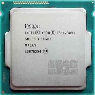 Intel Xeon(至强)