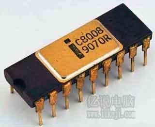 Intel8008
