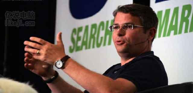 谷歌工程师马特卡茨