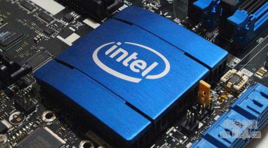 Intel发展史