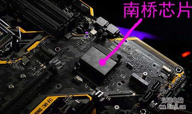 南桥芯片组是什么