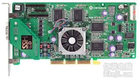 GeForce 2 GTS