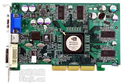 GeForce 4 Ti 4200