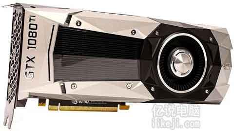 GeForce GTX 1080Ti