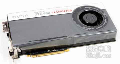 GeForce GTX680