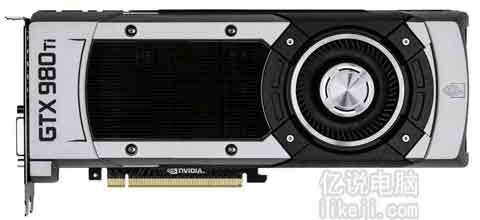 GeForce GTX980