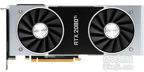 GeForce RTX2080Ti