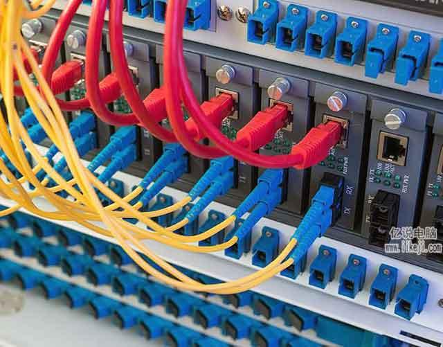 网吧专用千兆光纤