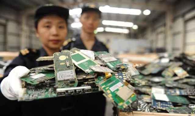 电脑洋垃圾是什么?洋垃圾可以买吗?