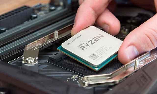 AMD的CPU从低到高怎么选?看完我的推荐闭眼买!