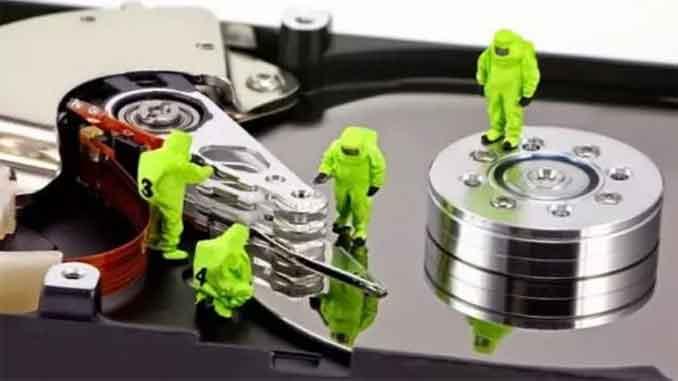 电脑文件丢失了怎么办?免费的数据恢复软件一看就会