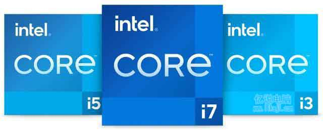 Intel 11th gen Core(第十一代酷睿)