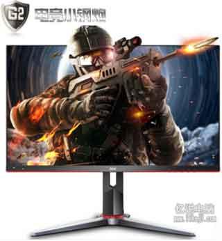 电竞显示器哪个好?百元到3K价位电竞显示器推荐