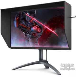 电竞显示器哪个好?AG273QXP