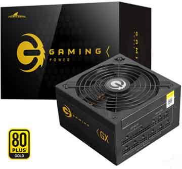 长城 850W 80认证 GX金牌 全模组电源