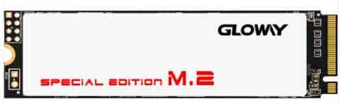 光威240GB SSD M.2 NVMe固态硬盘