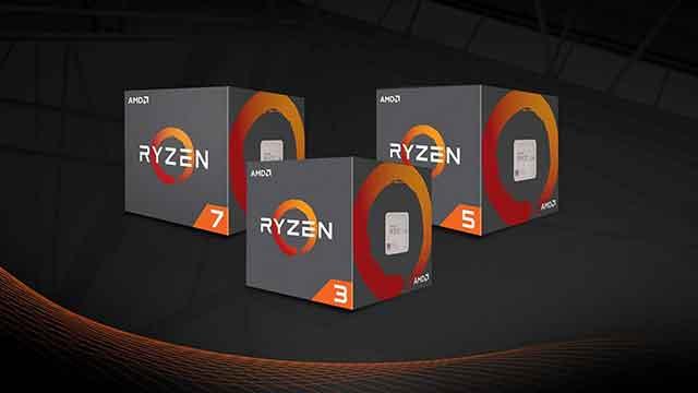 AMD的CPU从低到高怎么选?