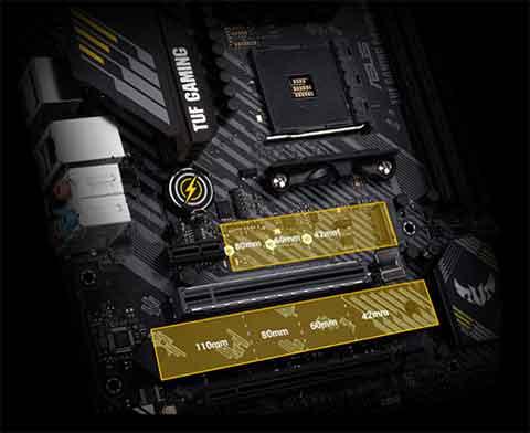 台式电脑主板怎么选?不要傻傻的只看CPU和显卡了