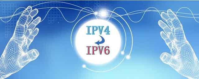 IPV4和IPV6